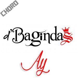 Lirik dan Chord(Kunci Gitar) D'Bagindas ~ Ay