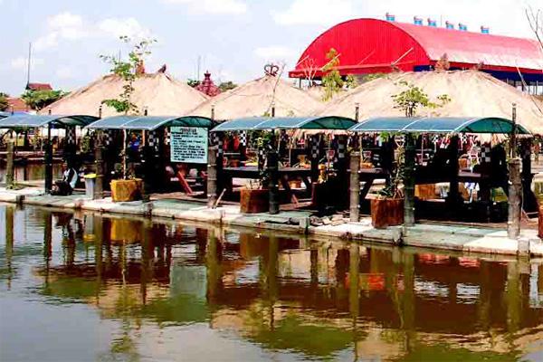 delta fishing sidoarjo