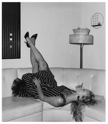 Janette Beckman original photograph