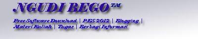 Ngudi Bego™