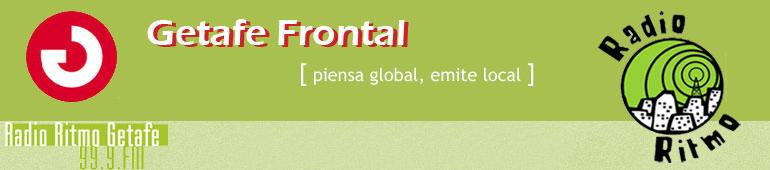 Getafe Frontal