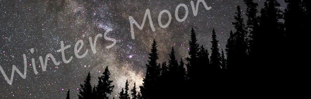 Winters Moon