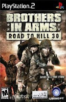 download BROTHER IN ARMS: ROAD TO HILL 30 PS2