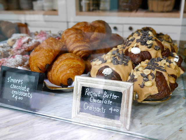 colette grand cafe toronto bakery review