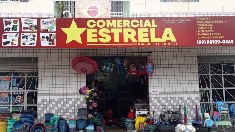 COMERCIAL ESTRELA