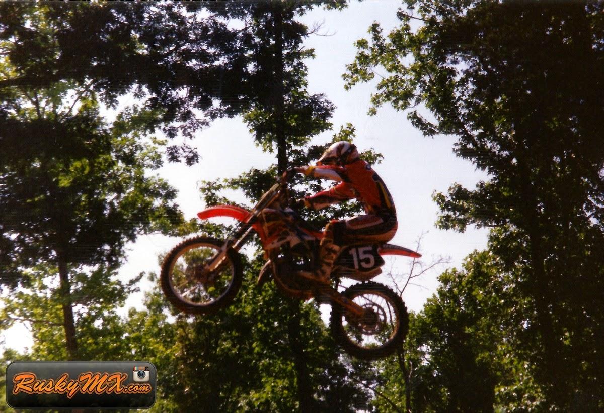Michael Craig Budds Creek 1997