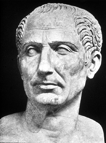 pompey and caesar relationship