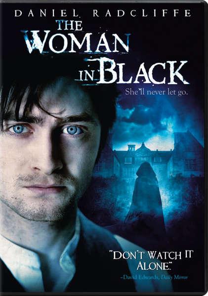 Người Đàn Bà Áo Đen - The Woman In Black