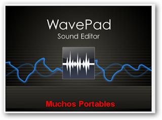 WavePad Sound Editor Master