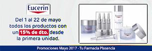Promoción Mayo