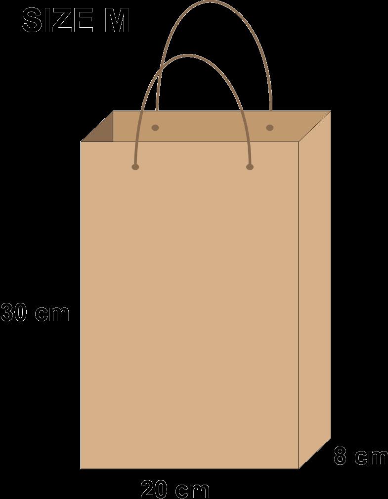 Paper Bag Bali: Daftar Harga Paper Bag Bali Tas Kertas ...