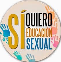 Sí a la educación sexual