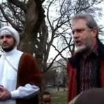 Jay Smith kjakast við Islam