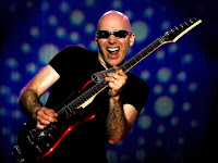 Surfing with the alien. Joe Satriani