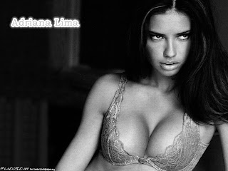 Adriana Lima looking the best ever
