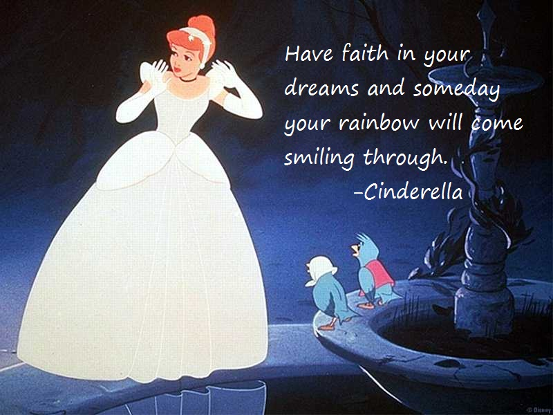 Cinderella Quotes Disney Movie. QuotesGram