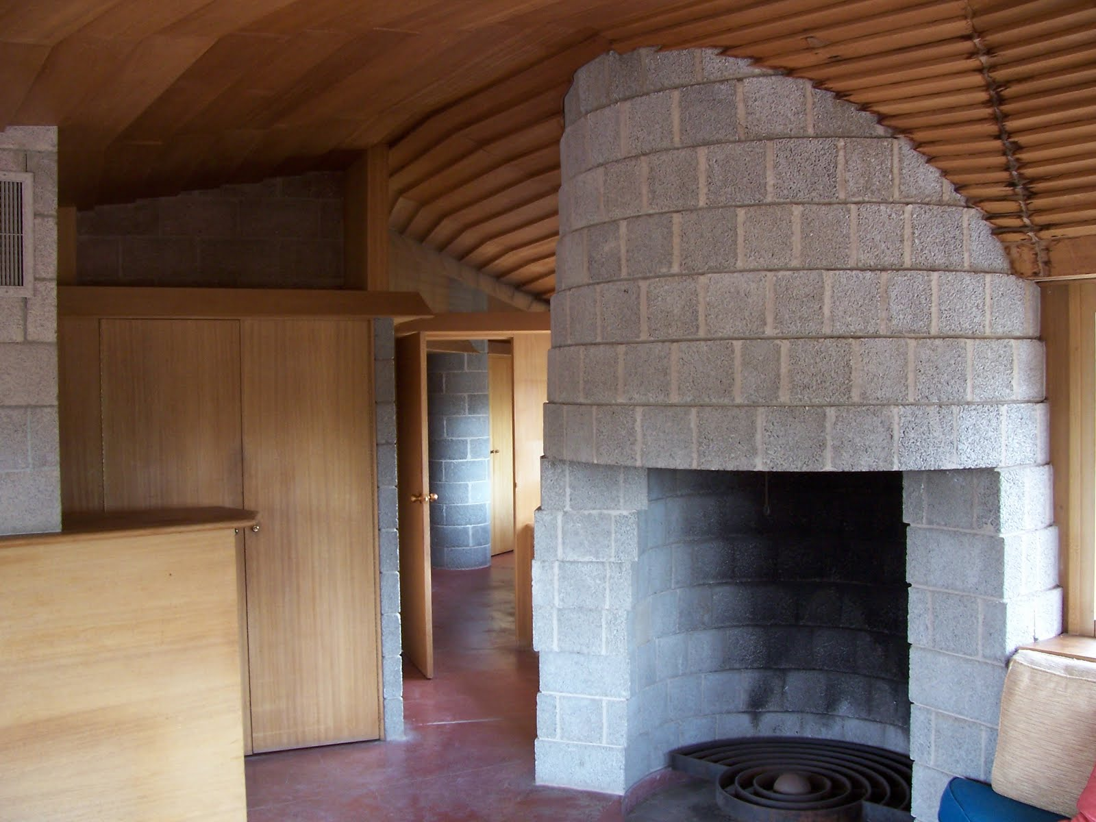 colin edward slais architect designer frank lloyd wright