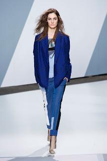 Cobalt Blue Blast10 2013 Moda Renkleri