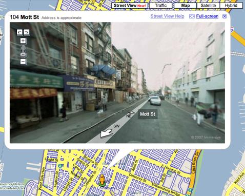 Google Maps Memiliki 7100 Karyawan Untuk Bekerja!