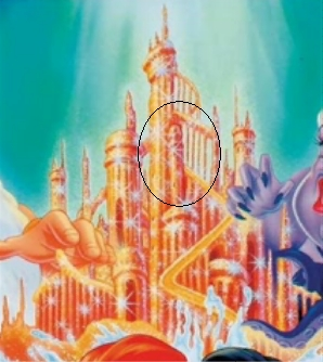 subliminal sexual messages in disney movies