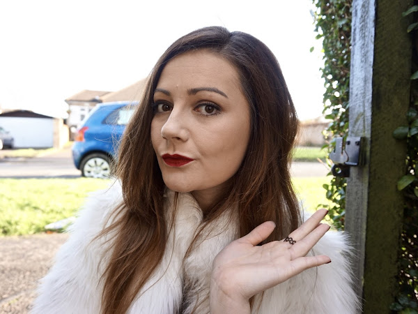 My Christmas Makeup | Blogmas #7