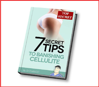 CLICK HERE FOR OUR FREE REPORT ON BANISHING CELLULITE!