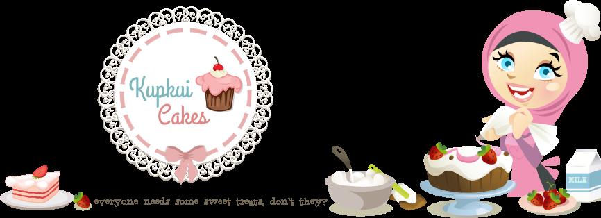 Kupkui Cakes