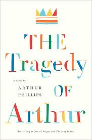 The Tragedy of Arthur Philips novel download