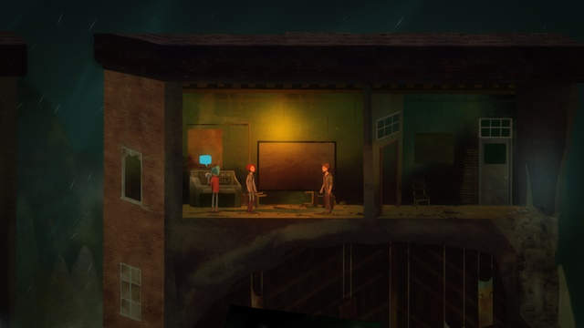 Oxenfree PC Game