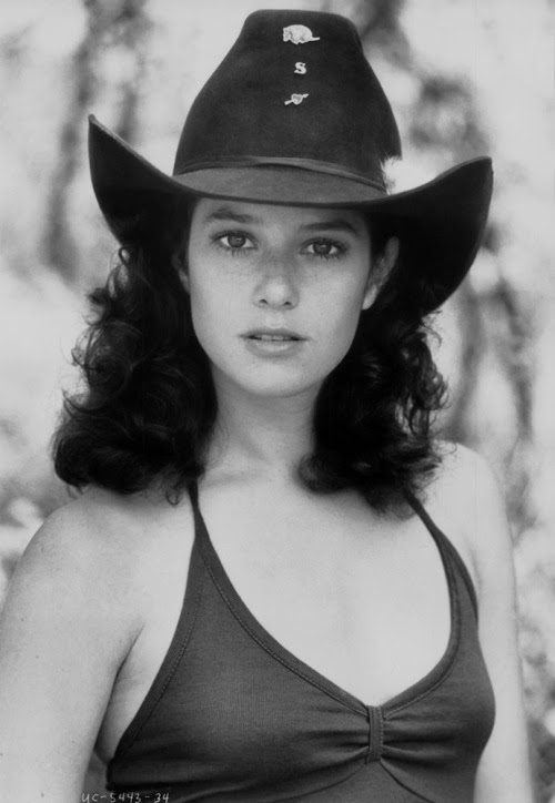 d08706e1f75 Debra Winger for the Movie  Urban Cowboy