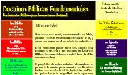 Doctrinas Bíblicas Fundamentales
