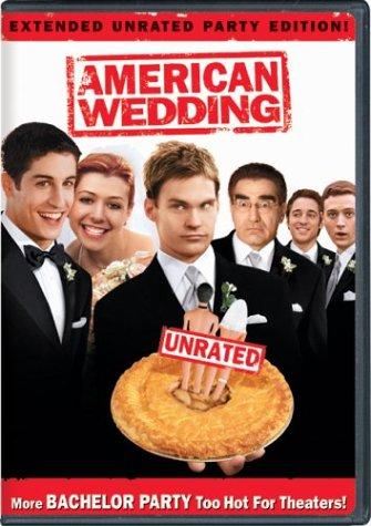 American Wedding 2003 Rating 61 10