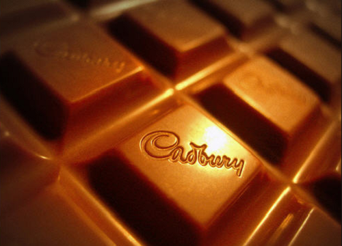 coklat cadbury mengandung babi