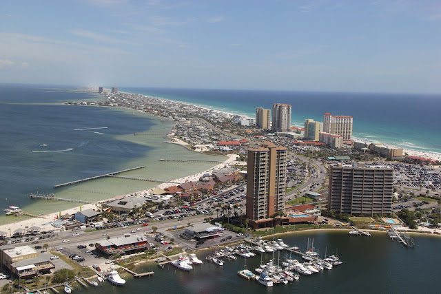 Welcome to Pensacola Beach, FL 32561
