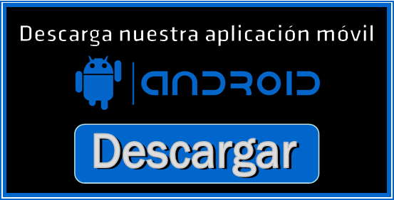 Descarga nuestra aplicación Android