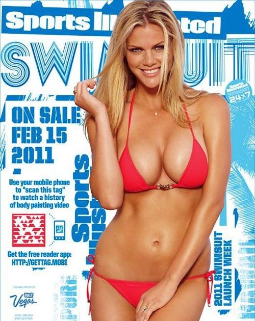 ... Arts: Brooklyn Decker - Sports Illustrated Swimsuit Photoshoot 2011