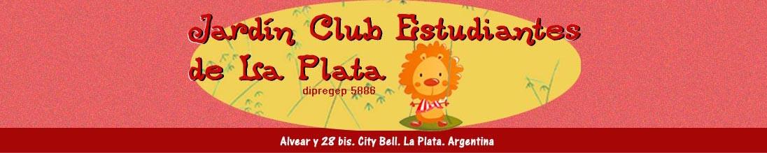Jardín Club Estudiantes de La Plata