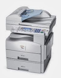 ricoh printer solution