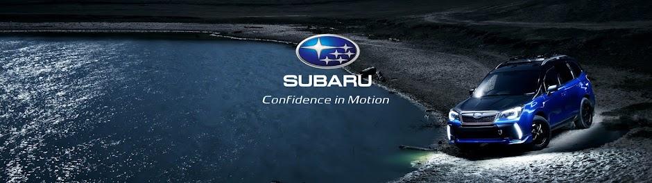 Chatham Parkway Subaru