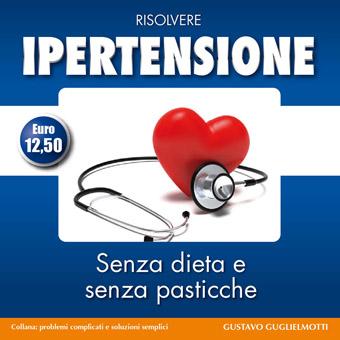 Ipertensione - senza dieta e senza medicine