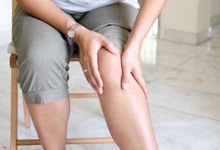 Penyebab dan Cara mengatasi Nyeri sendi