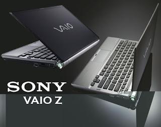 Harga dan Spesifikasi Sony Vaio Z Series