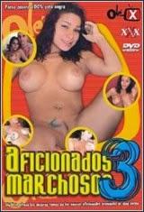 Aficionados Marchosos 3
