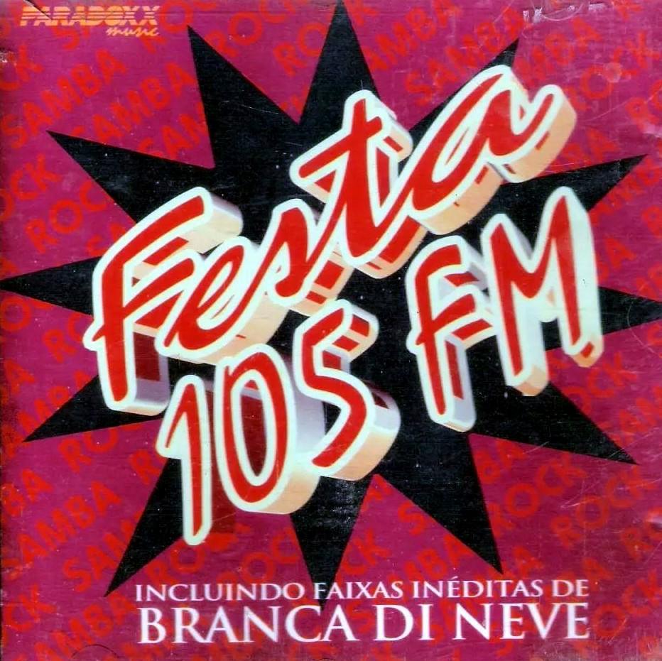FESTA 105 FM