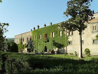 castello Bronte