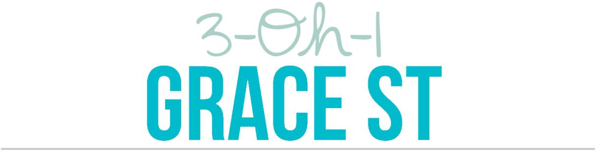 3-Oh-1 Grace