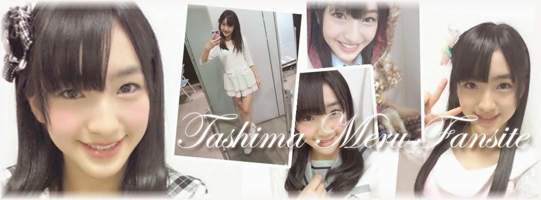 Tashima Meru Fansite