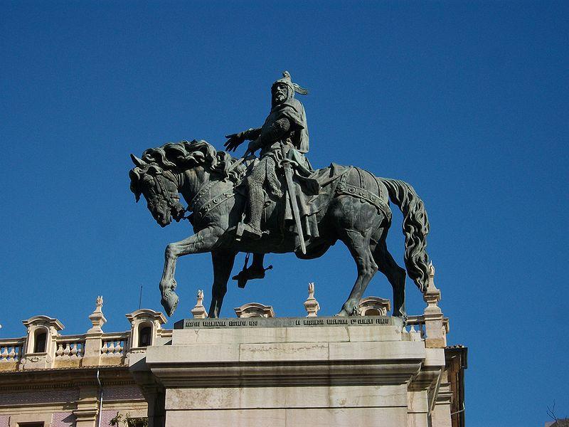 9 d'octubre Jaume I