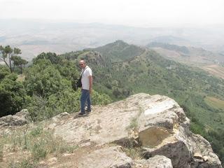 Madonie in cima al monte