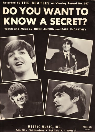 Do You Want to Know a Secret - The Beatles